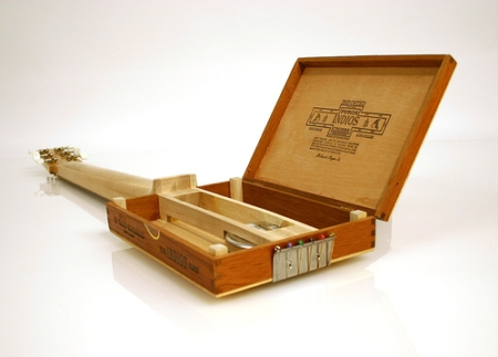 Cigar Box Guitar Plans Pdf on prs wiring diagram