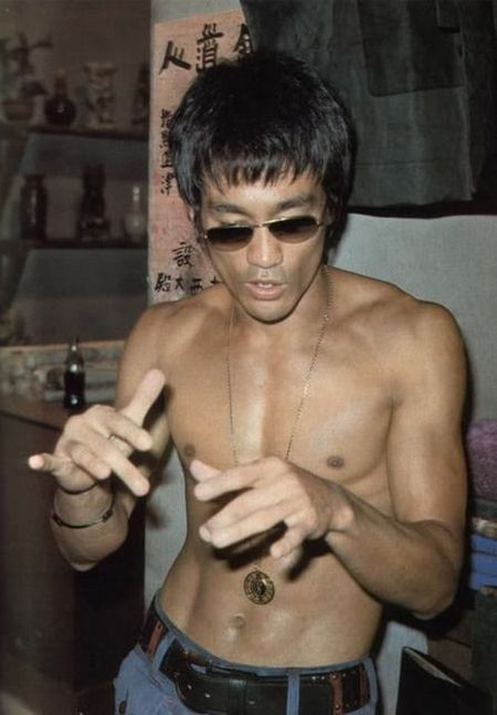 Fotos De Bruce Lee