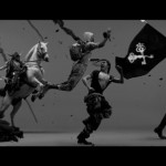 woodkid-iron-video