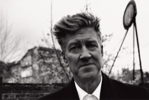 David Lynch Collaborates With Karen O on new Album